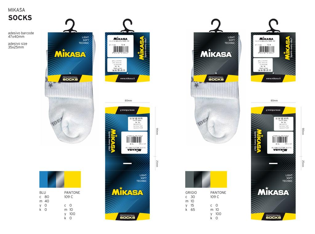 MIKASA_Socks